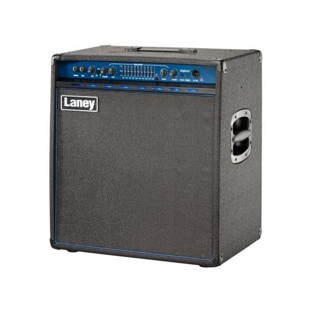 Laney R500-115 - combo 1x15 - 500W - Bassi Amplificatori - Combo