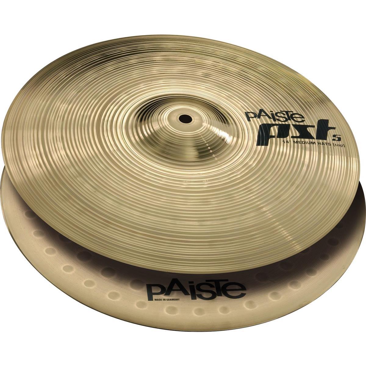PAISTE-PST5-HI-HAT-14-sku-376