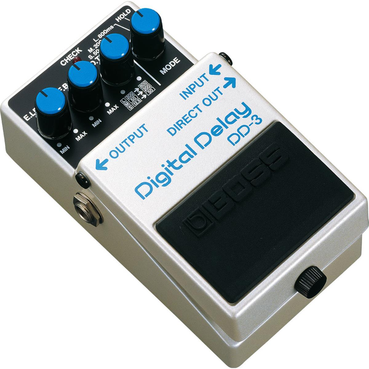 BOSS DD 3 DIGITAL DELAY