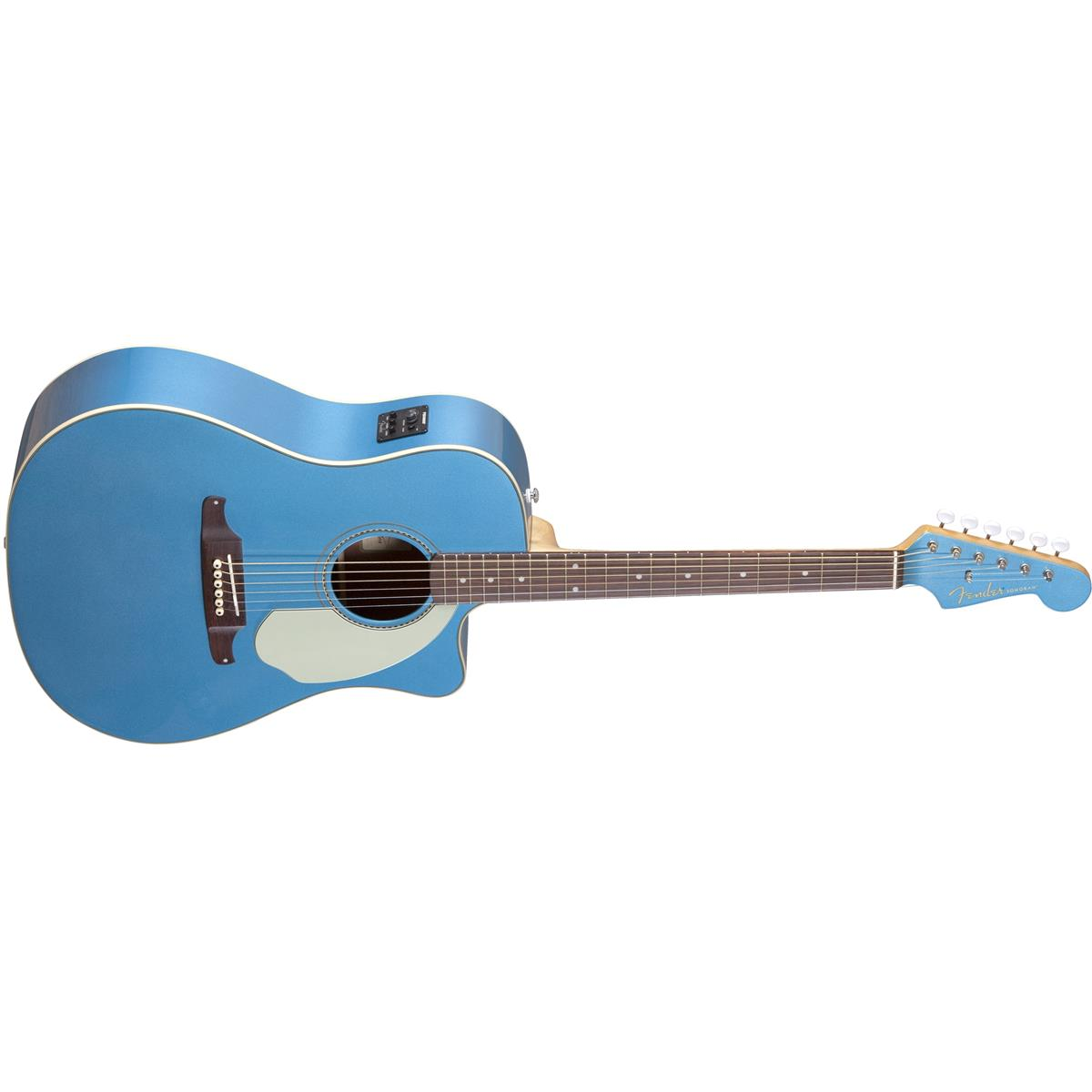 FENDER SONORAN SCE LAKE PLACID BLUE - 0968604002