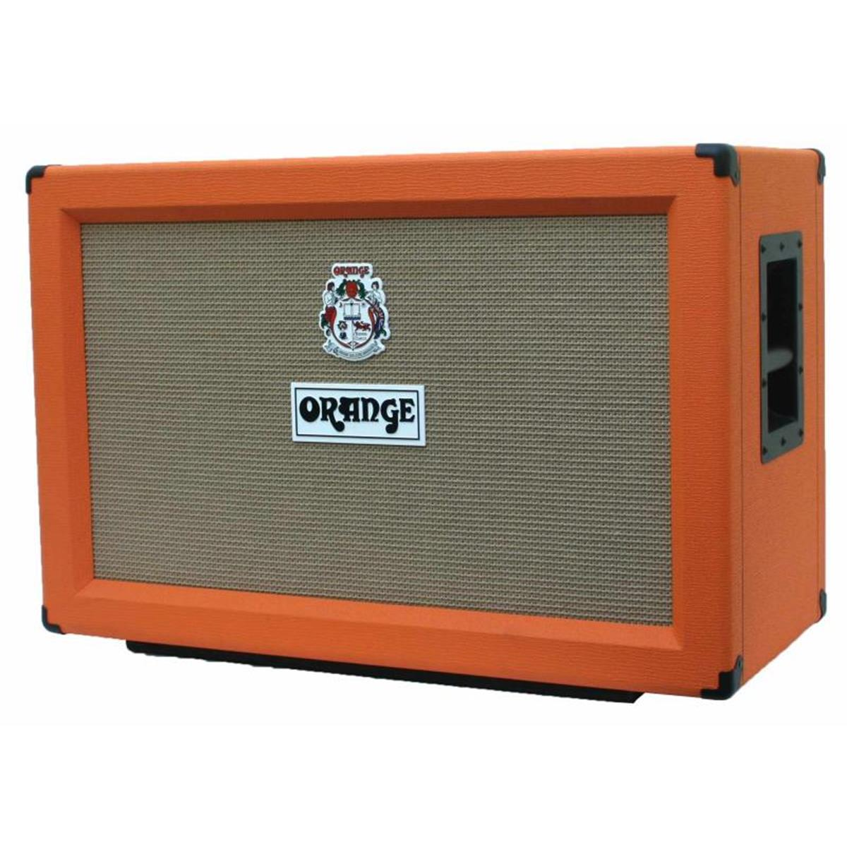 ORANGE PPC 212 CASSA CLOSED BACK - Chitarre Amplificatori - Casse
