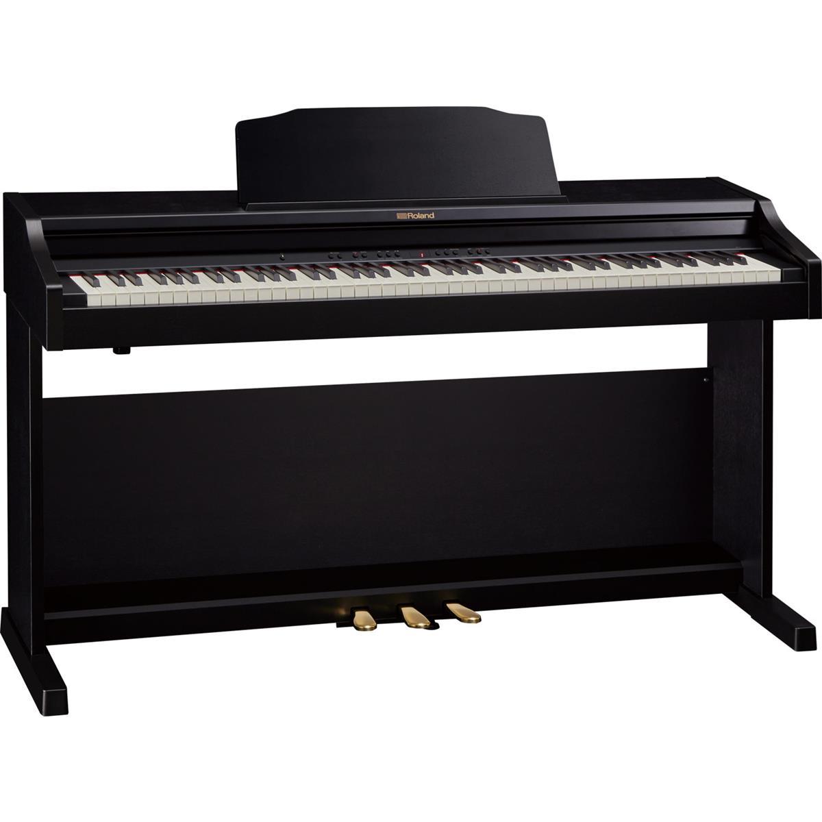 ROLAND RP 501 R CB - PIANOFORTE DIGITALE - Tastiere Pianoforti Digitali