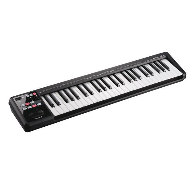 ROLAND A49 BK - MIDI KEYBOARD