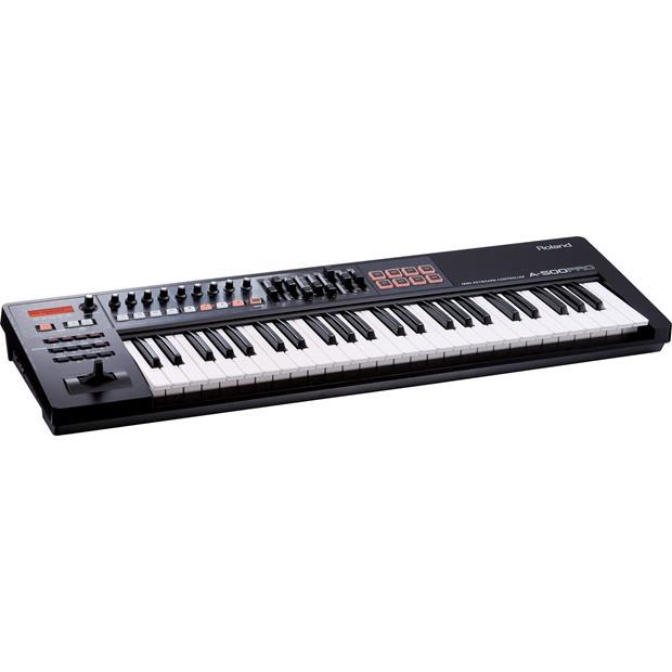 ROLAND A500 PRO - MIDI KEYBOARD CONTROLLER