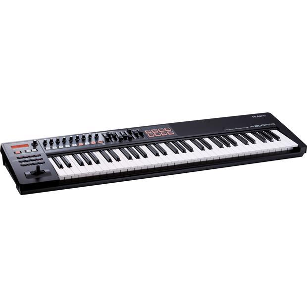 ROLAND A800 PRO - CONTROLLER MIDI A TASTIERA - Tastiere Tastiere e Controller Midi Usb