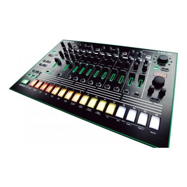 ROLAND TR 8 - RYTHM PERFORMER - Batterie / Percussioni Batterie Elettroniche - Moduli e Pad