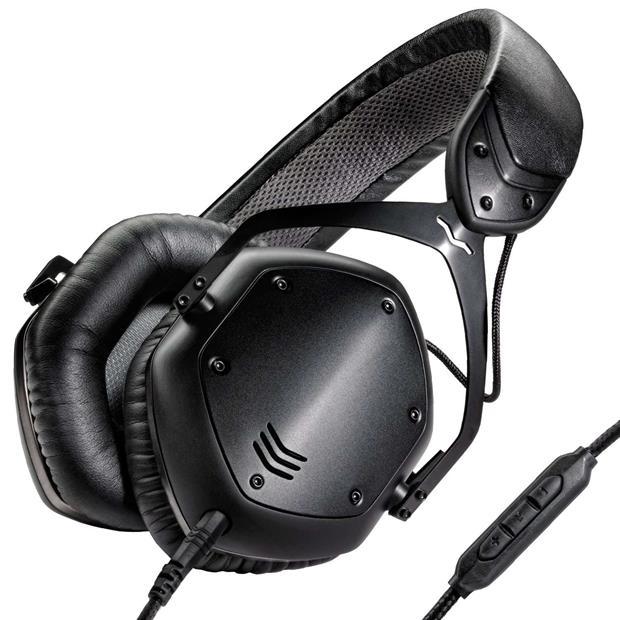 ROLAND XFL2VUBK       (over ear black)  - Dj Equipment Cuffie - Cuffie