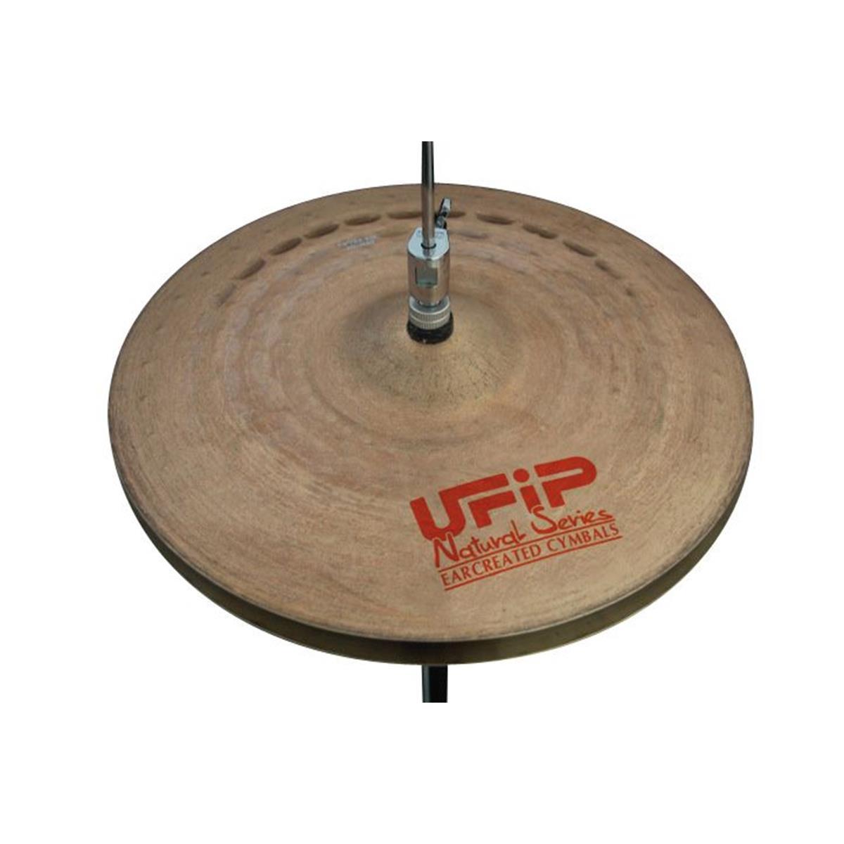 UFIP-NS-15LHH-Natural-Series-15-Light-Hi-Hat-sku-45600163