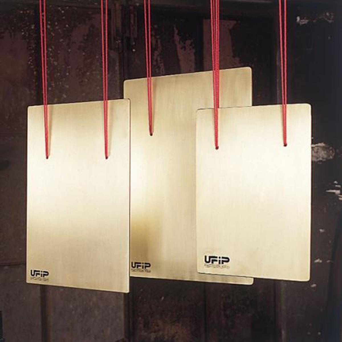 UFIP PEFLAT-ST - Stand per 1 ottava campane a lastra