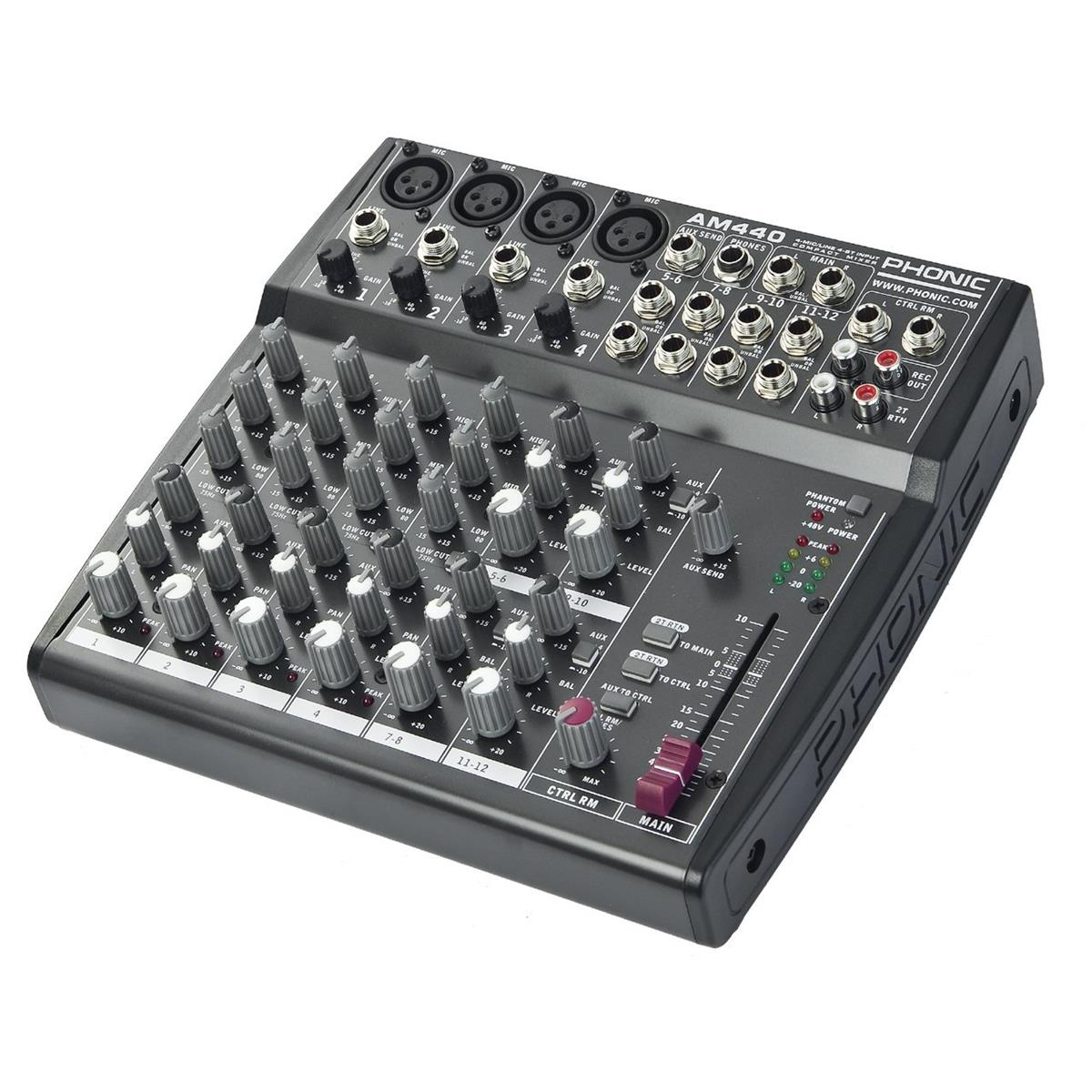 PHONIC-AM440-MIXER-sku-548