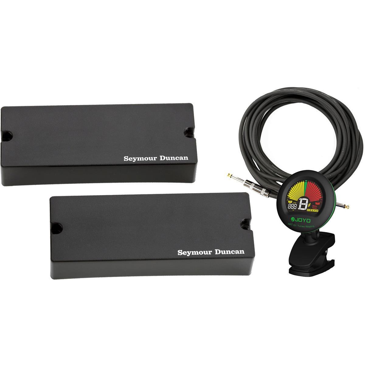SEYMOUR DUNCAN 11405-48   SSB-5S Phase II Passive Set - SD1140548 - Bassi Componenti - Pickup