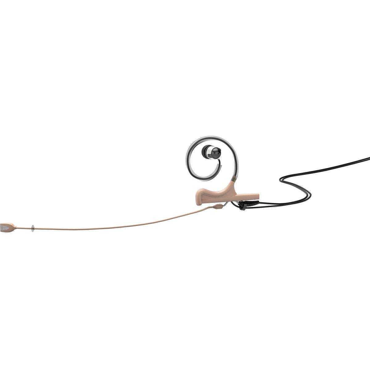 DPA DANISH PRO AUDIO FIDF00-IE1-B   D:FINE IN EAR DIRECT. 120MM  BEIGE - DPFIDF00IE1B