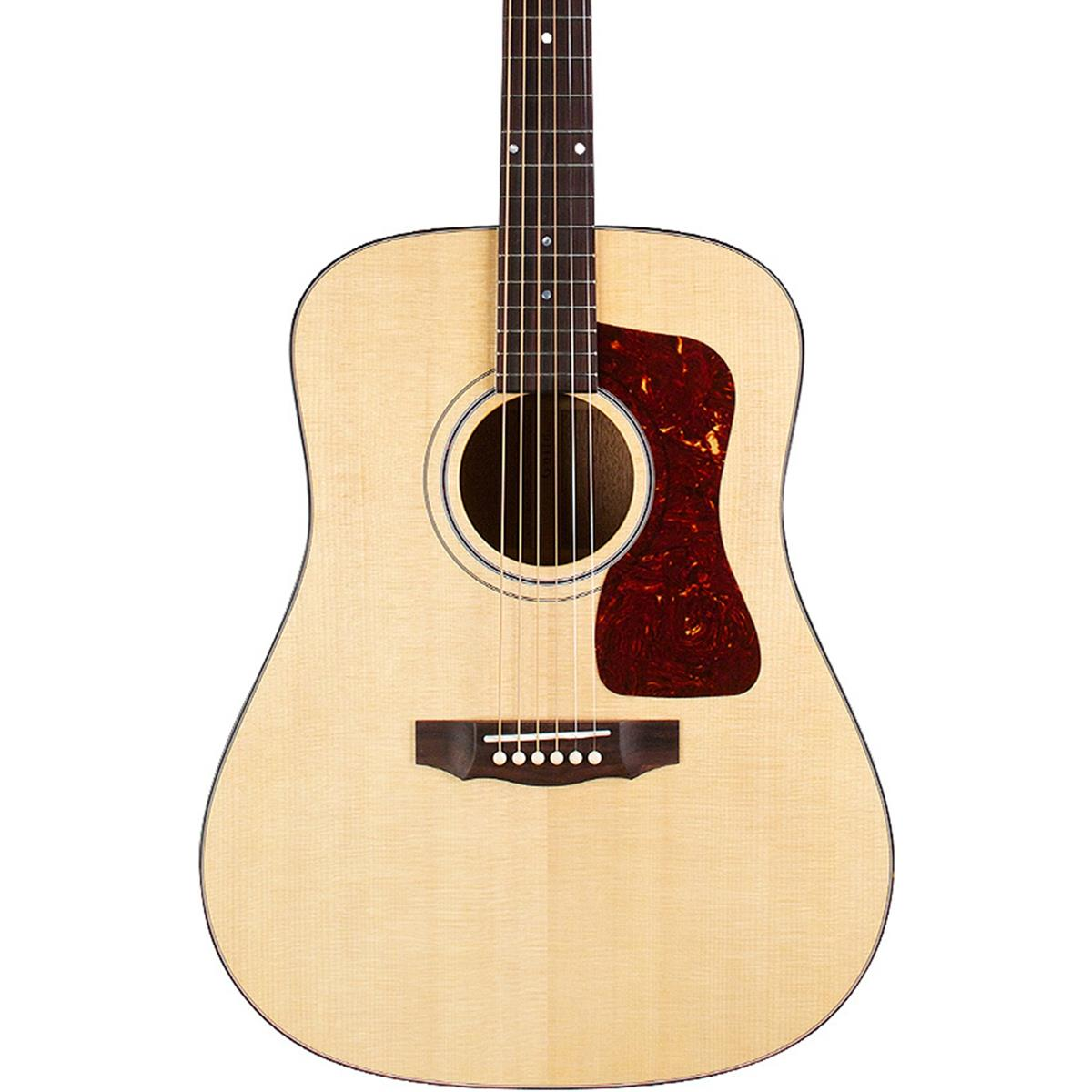 GUILD USA D-40 TRADITIONAL NAT - 3850440821
