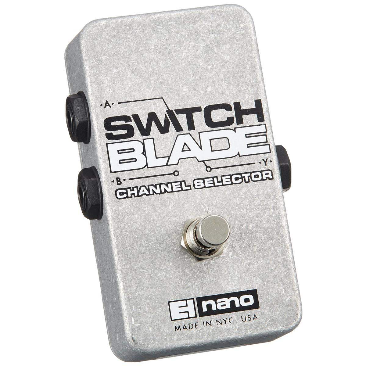 ELECTRO HARMONIX NANO SWITCHBLADE SWITCH BLADE