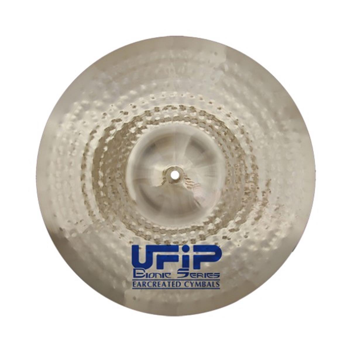 UFIP BIONIC CRASH 19