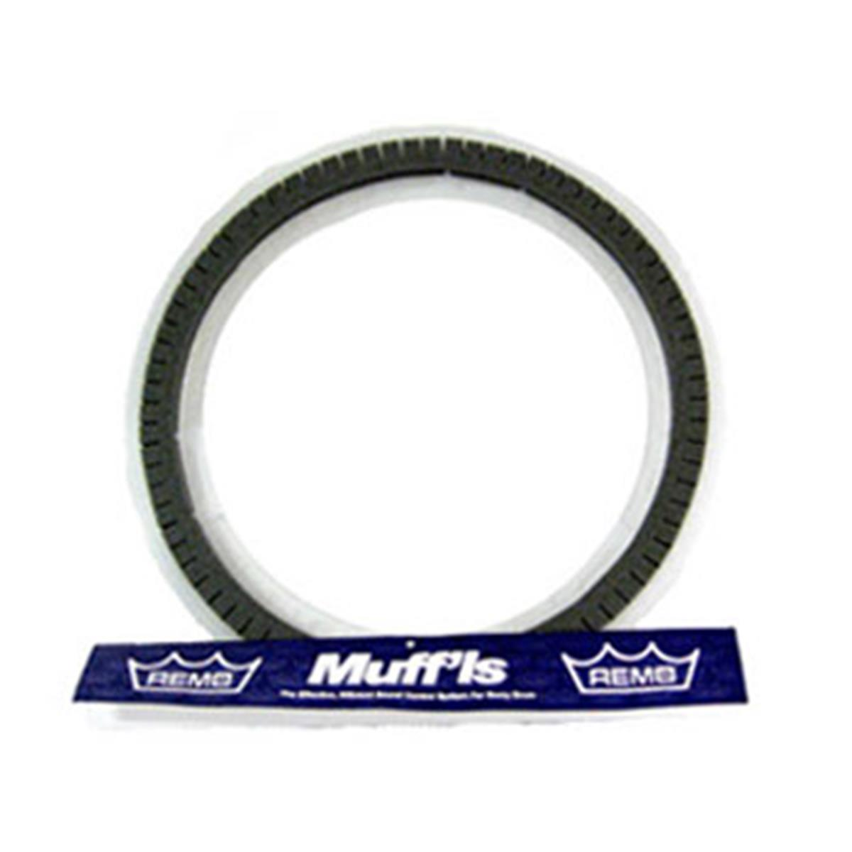 REMO Muffl Ring Control x PTS Pre-Tuned System 20