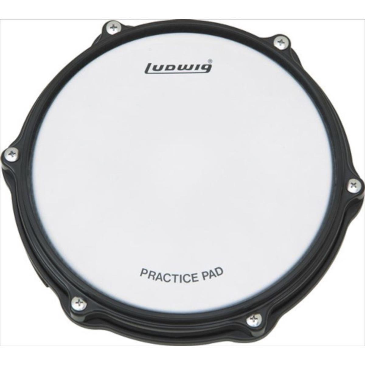 LUDWIG L379 - PRACTICE PAD INTONABILE - Batterie / Percussioni Batterie - Batterie Acustiche (set)