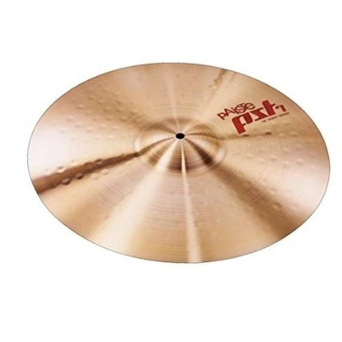 PAISTE PST7CTC19 - Paiste PST-7 Thin Crash 19