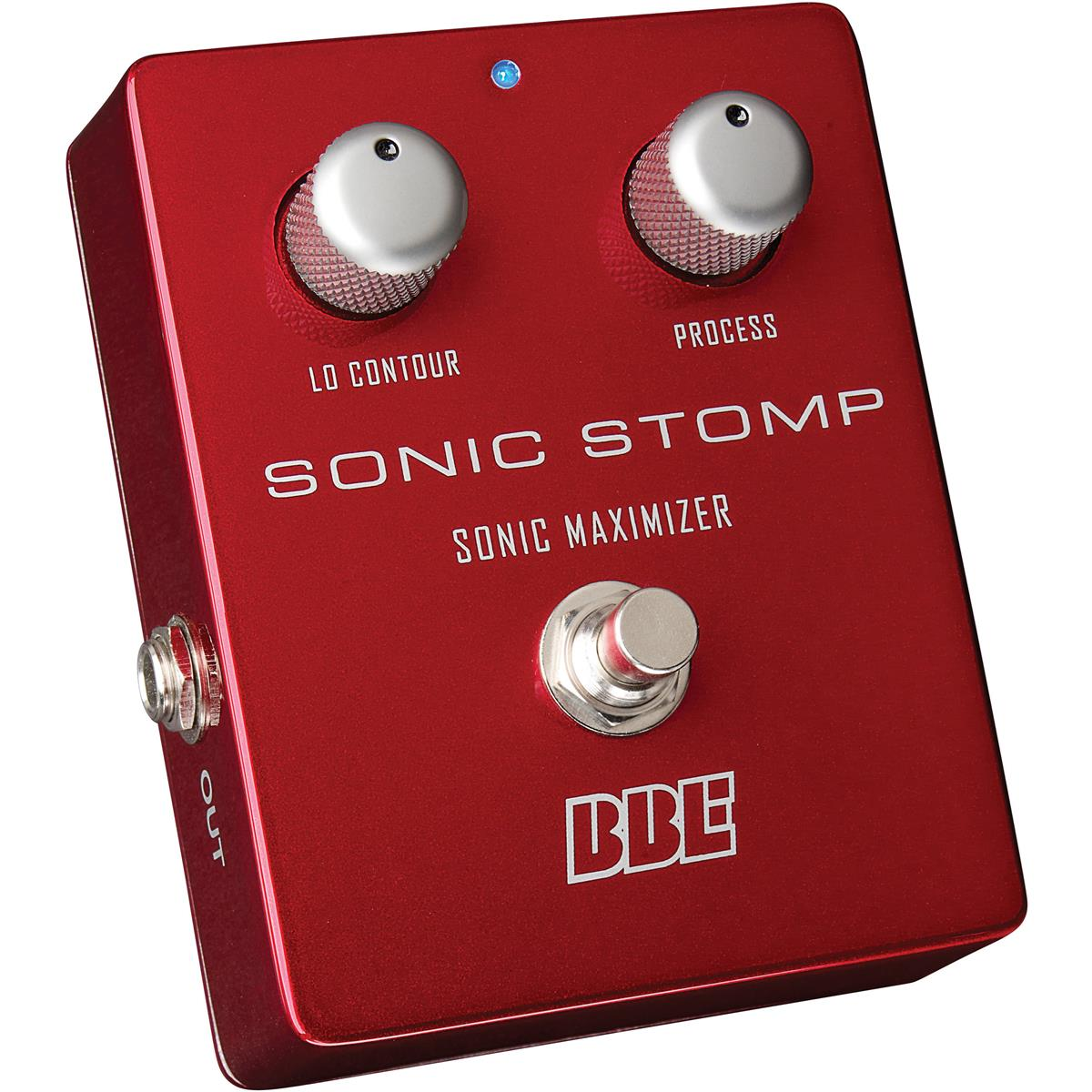 BBE SONIC STOMP new!