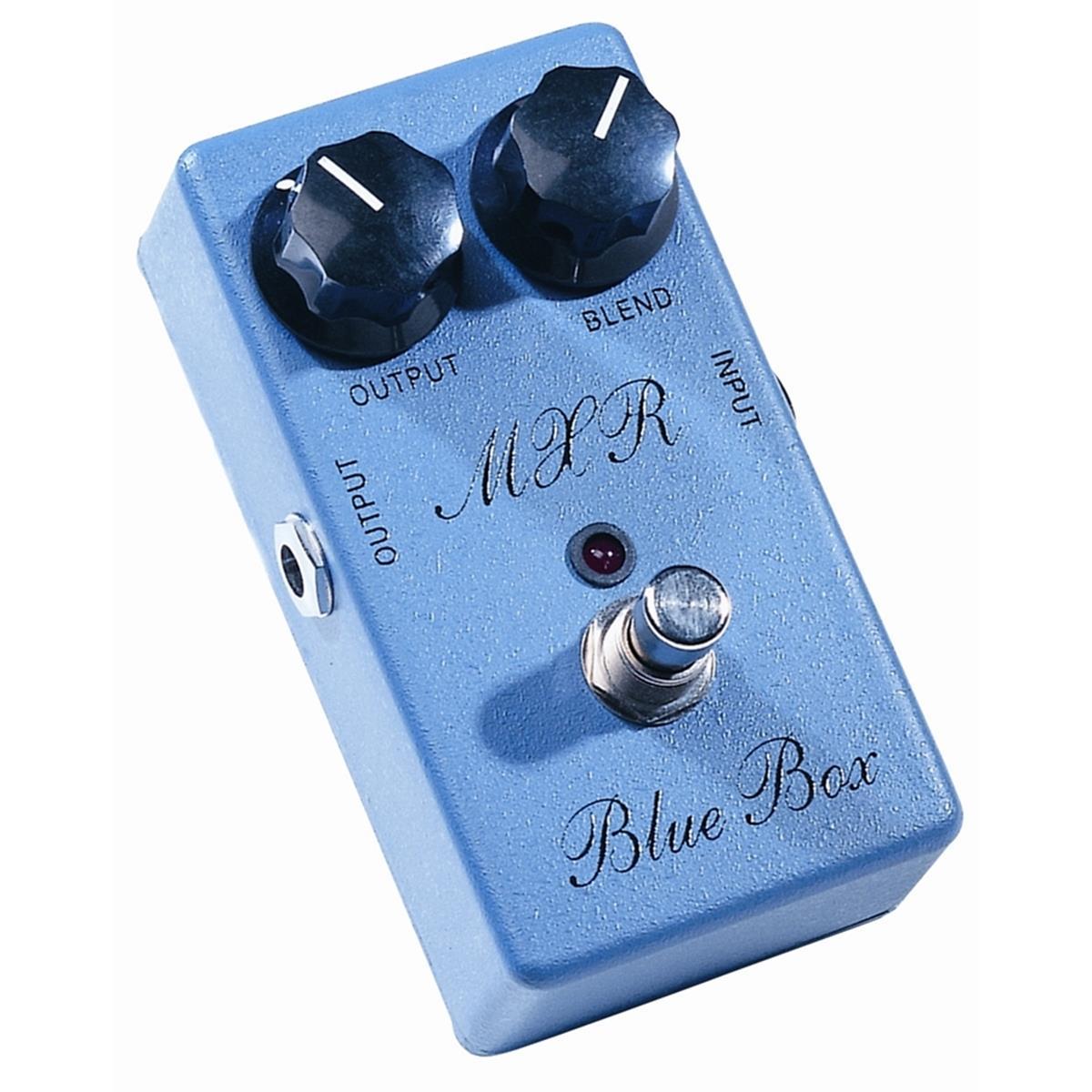 MXR M 103 BLUEBOX