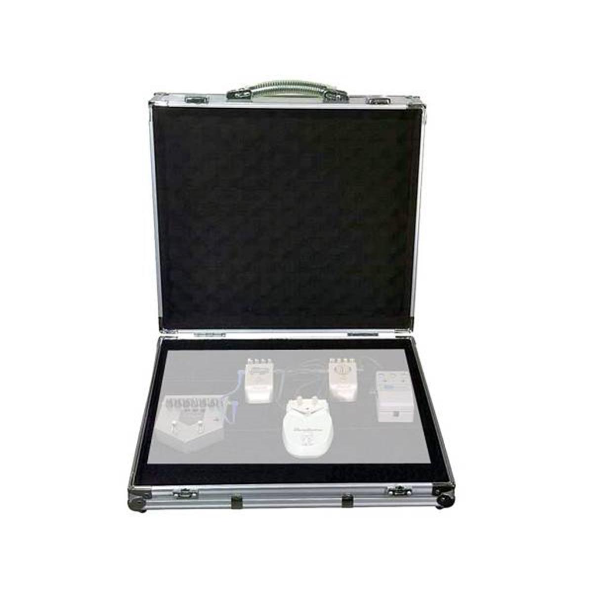 ROCKBAG RC 23000 SA CASE SMALL PORTAPEDALI IN ALLUMINIO  pedal board