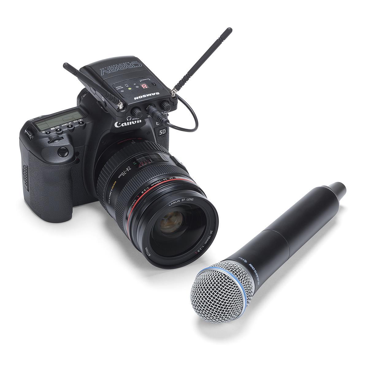 Samson-CONCERT-88-UHF-Camera-Handheld-System-F-606-630-MHz-sku-7649290644070