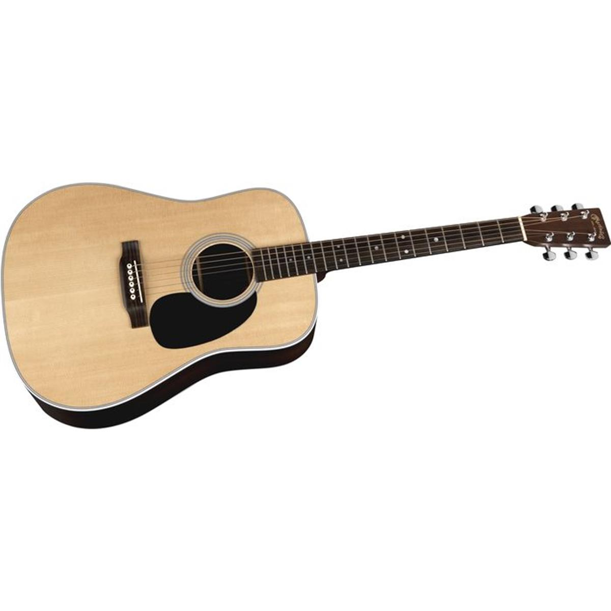 MARTIN & CO. D 28 CHITARRA ACUSTICA DREADNOUGHT