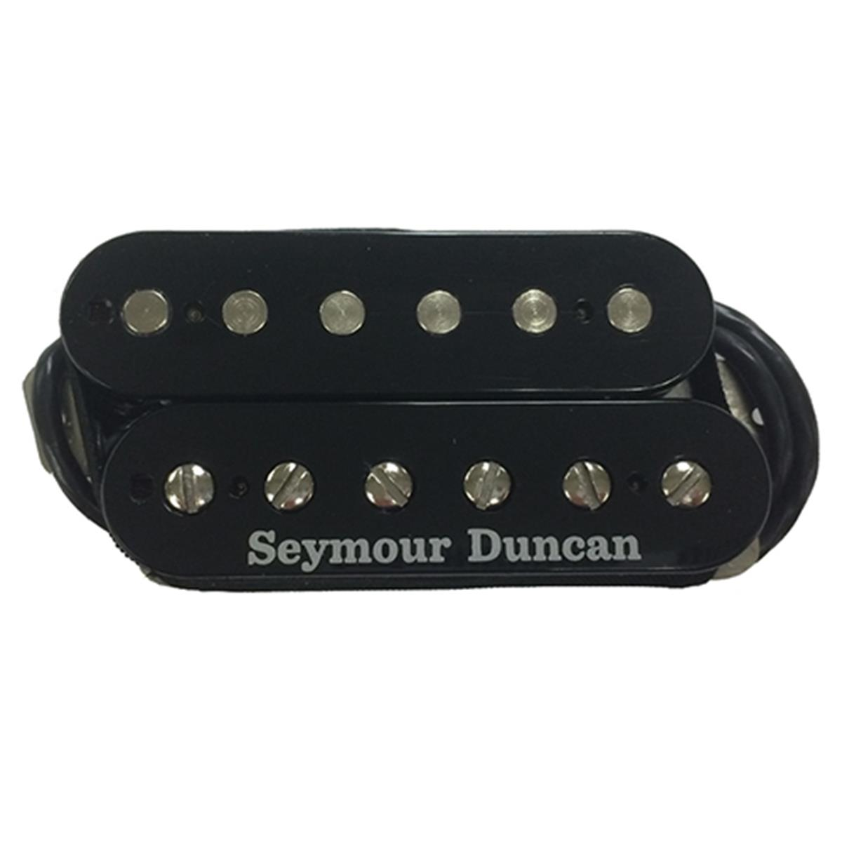 SEYMOUR-DUNCAN SH 4 JB JEFF BECK NIGHTHAWK BRIDGE BLACK 11102-13-NH
