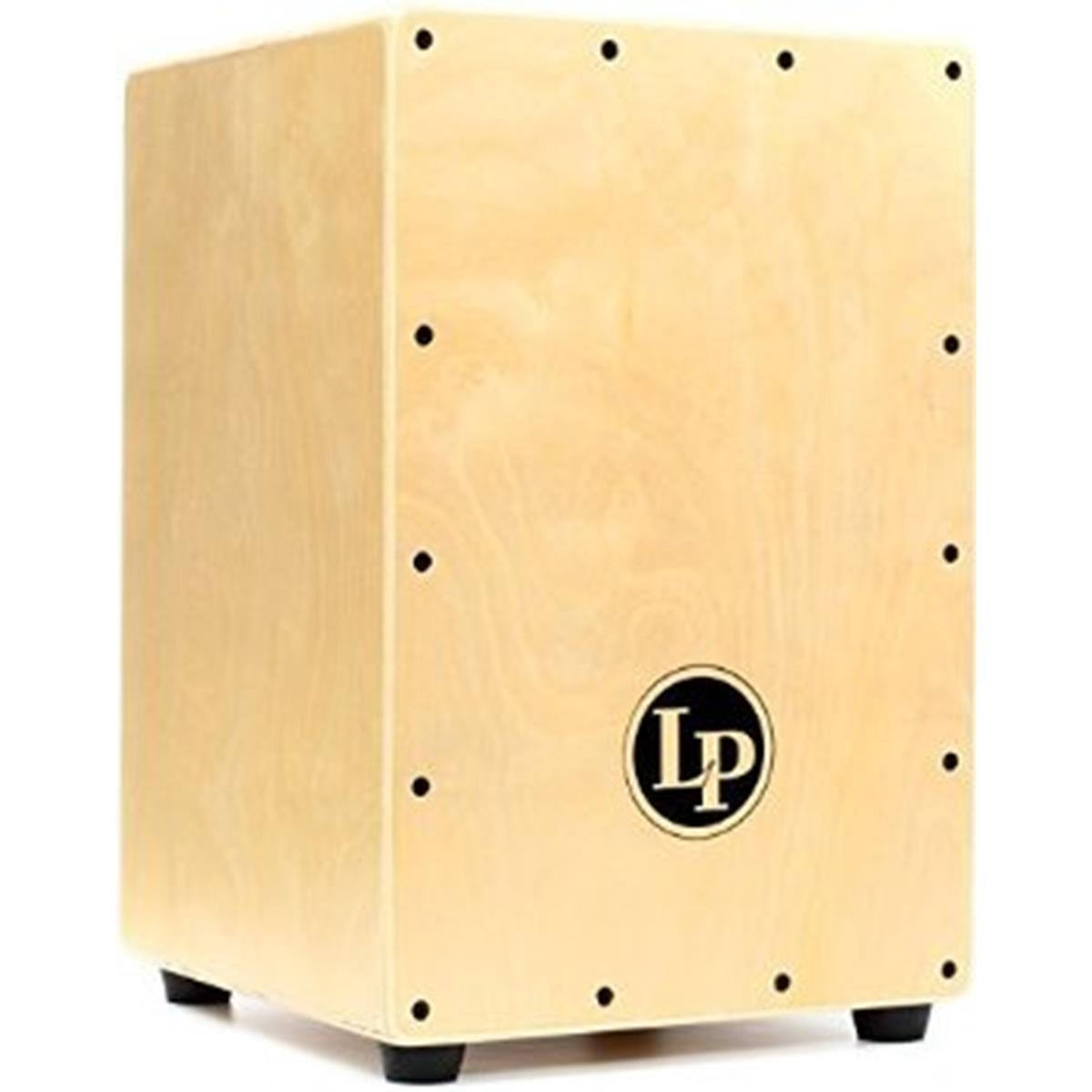 LATIN PERCUSSION LPA1331 ASPIRE CAJON NATURAL