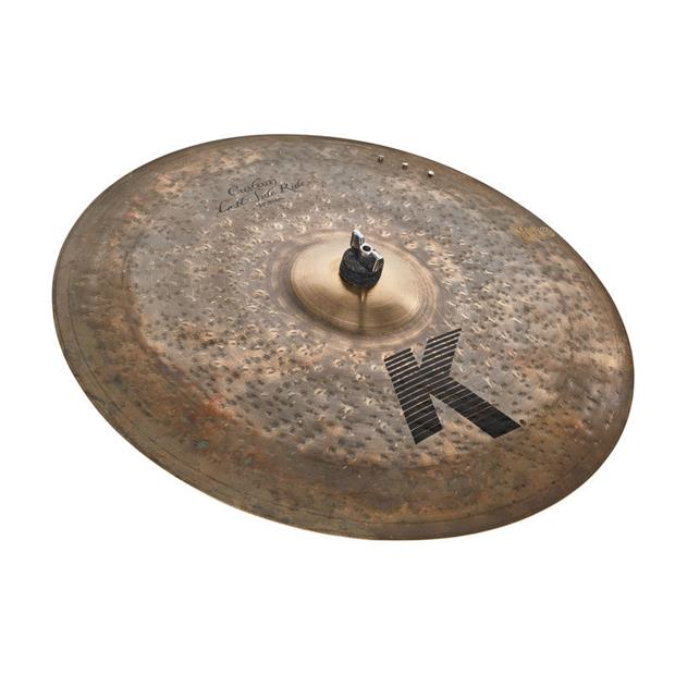 Zildjian 20 K Custom Left Side Ride (cm. 51) - con 3 rivetti