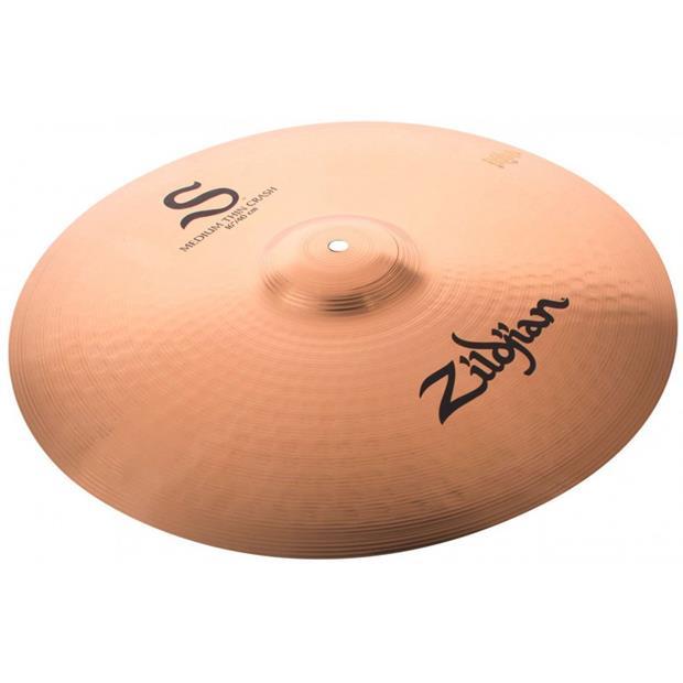 Zildjian 16 S Medium Thin Crash (cm. 40)