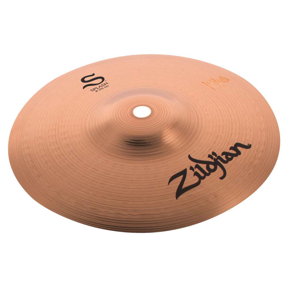 Zildjian-8-S-Splash-cm-20-sku-9022056218001