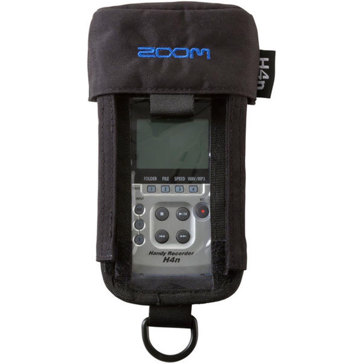 Zoom PCH-4N - astuccio morbido per H4nSP / H4nPro