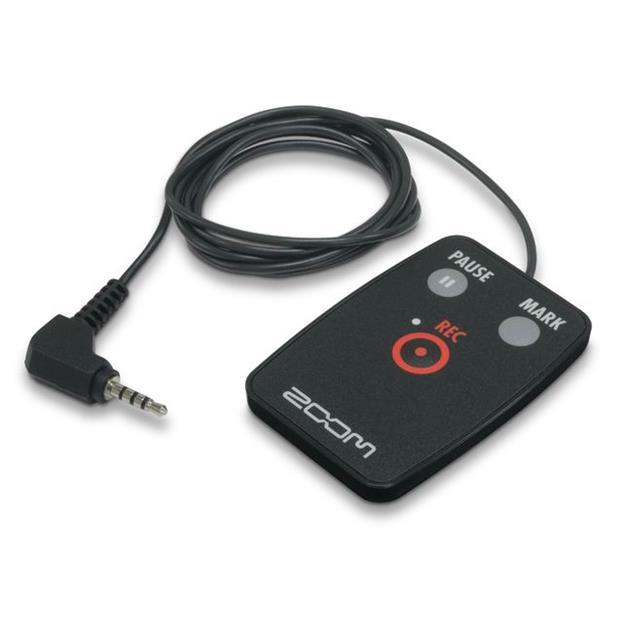 Zoom RC-2 - filocomando per registratore H2n
