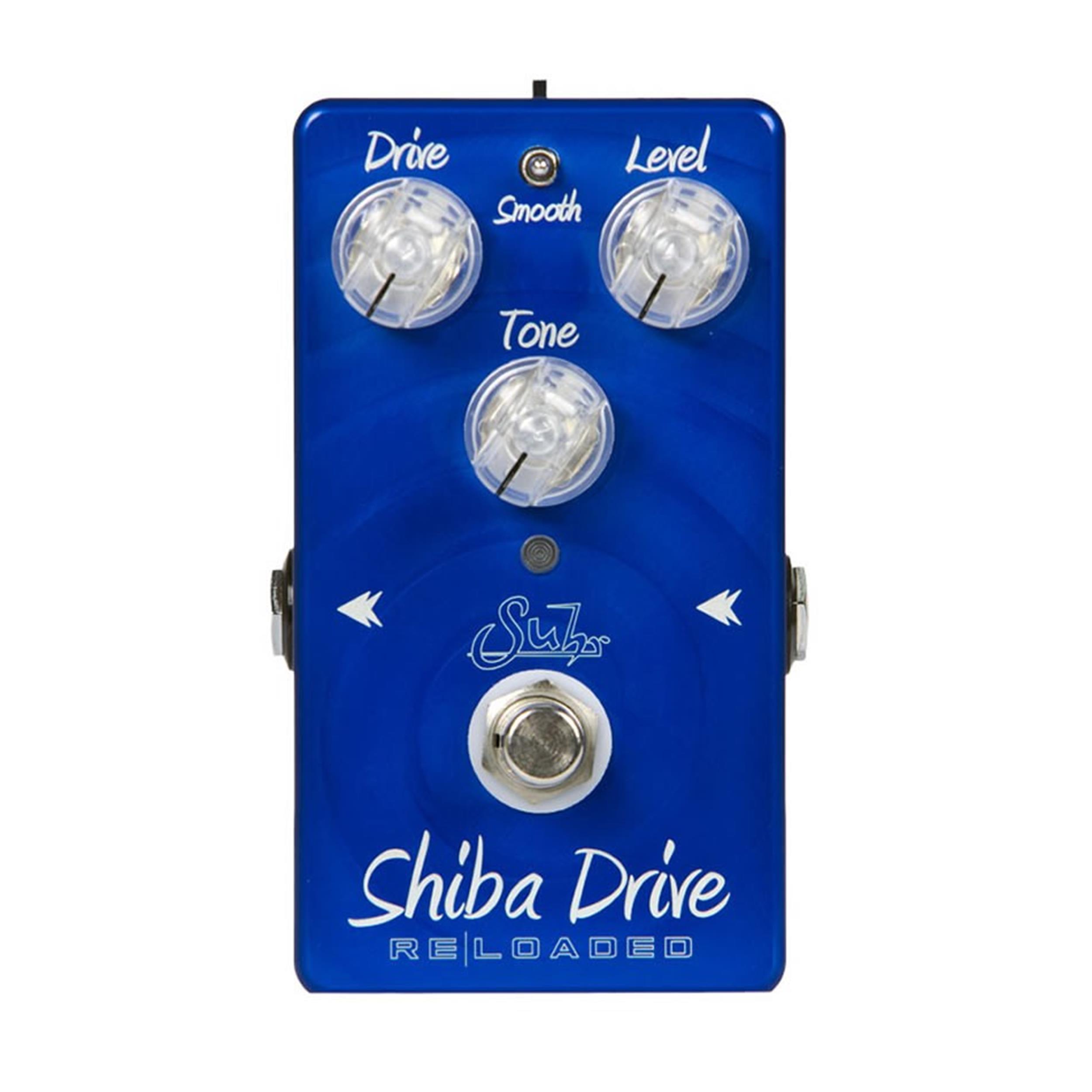 SUHR SHIBA RELOADED