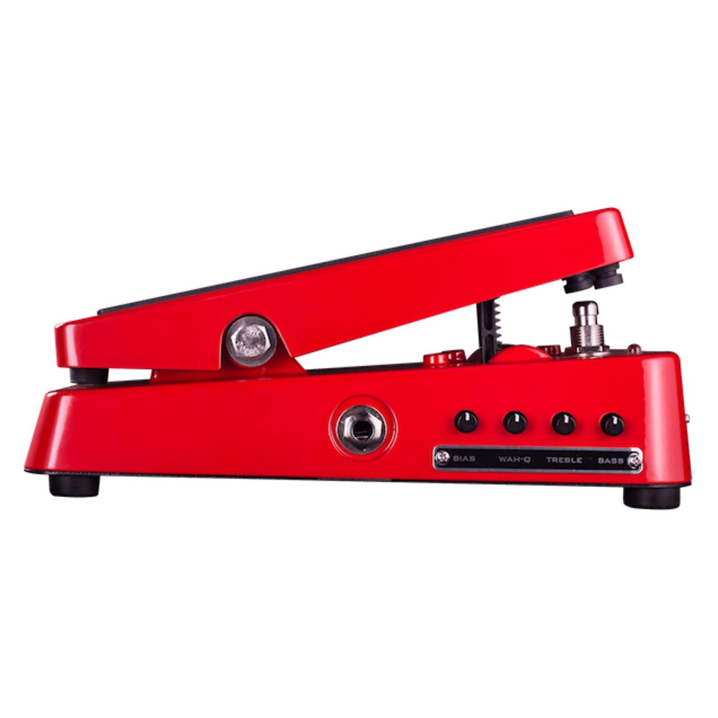 XOTIC XW-1 Wah Wha Red rd