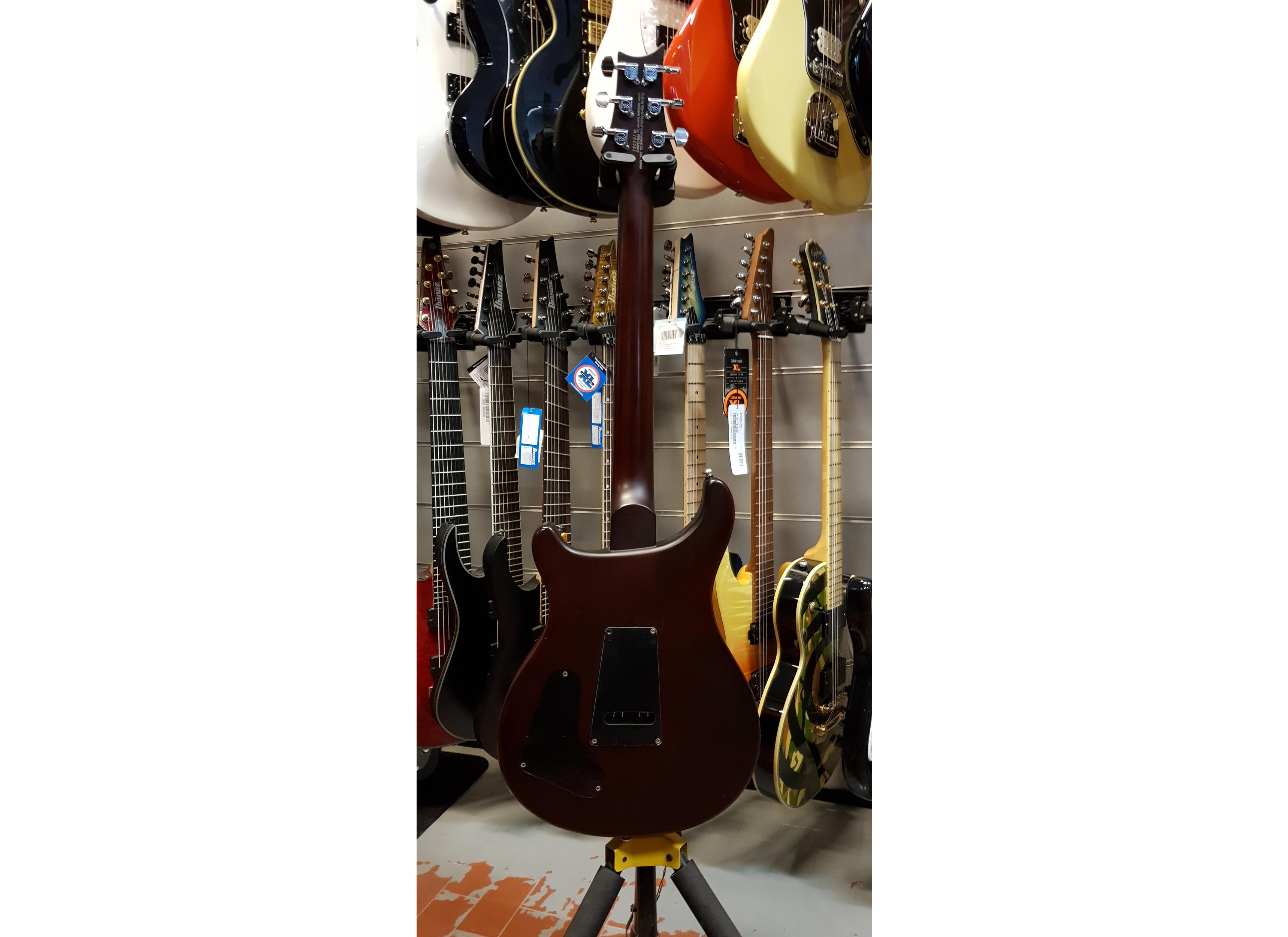 PRS - PAUL REED SMITH PRS STANDARD SE 22 MAHOGANY ..