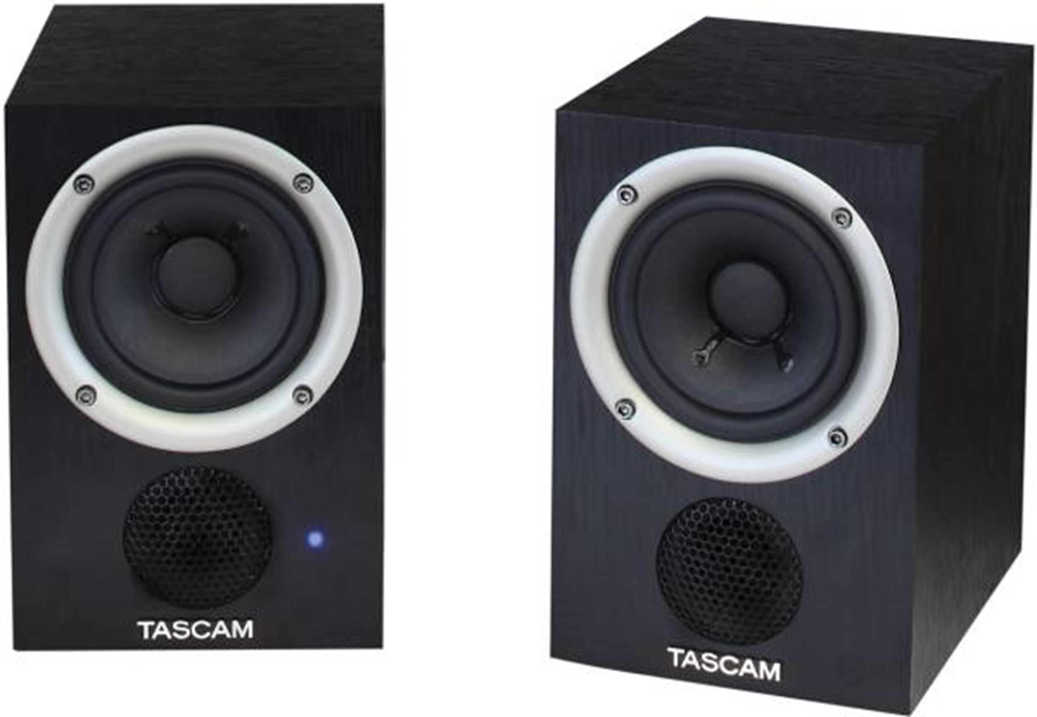 TASCAM TASCAM VL-S3 VLS3 COPPIA MONITOR