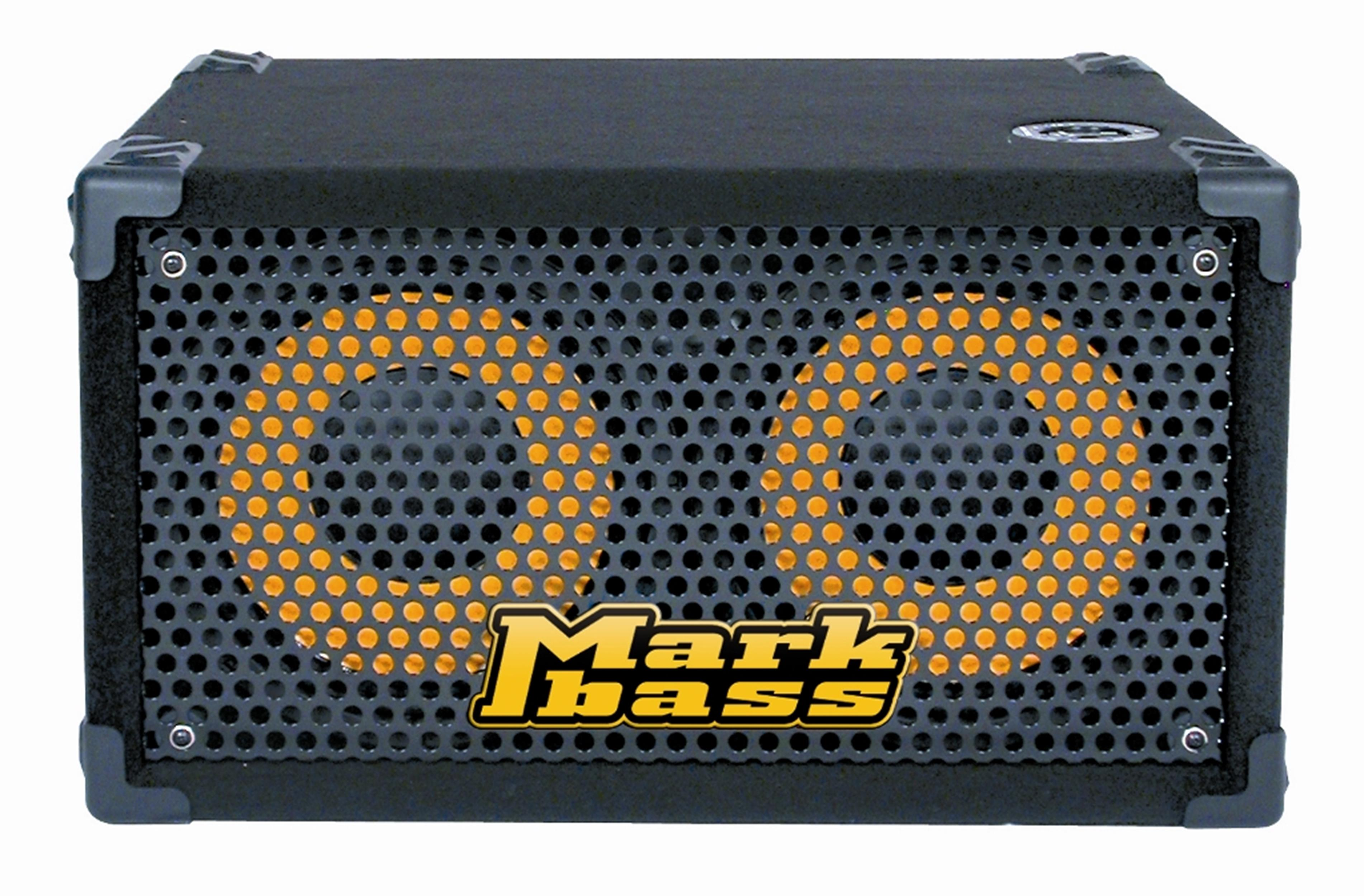 MARKBASS TRAVELER 102 P 8 OHM - Bassi Amplificatori - Casse