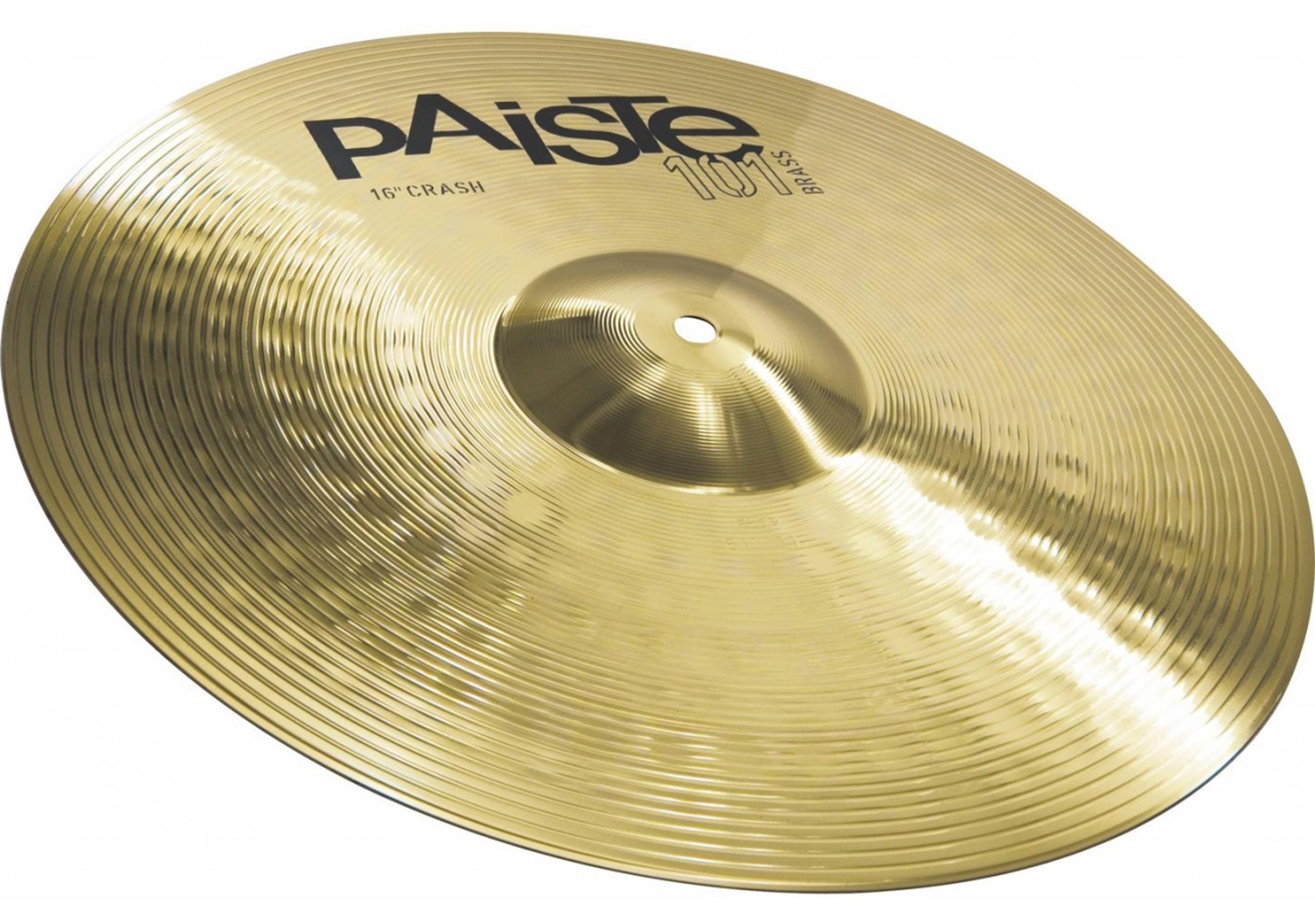 PAISTE-101-CRASH-16-sku-106