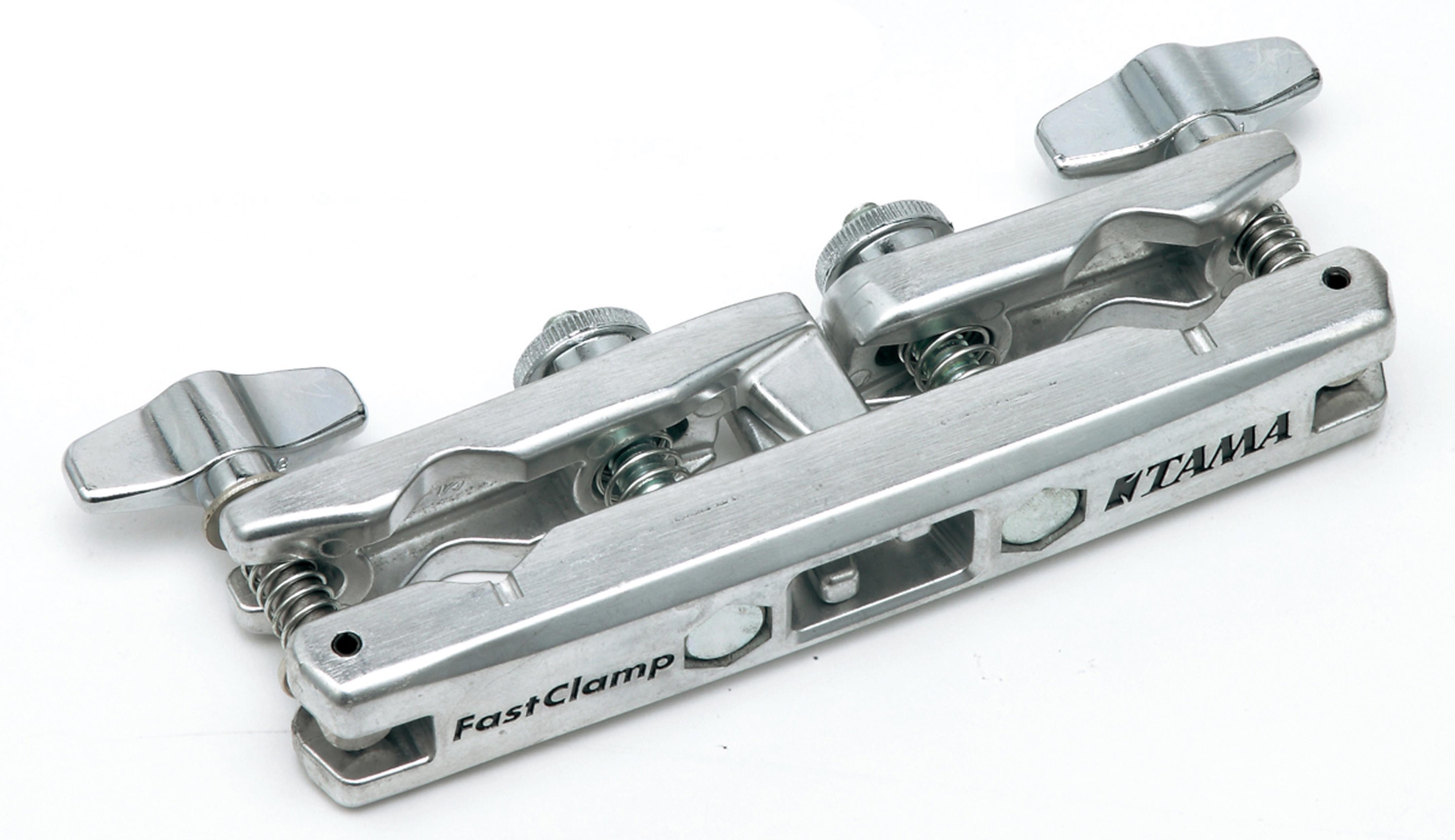 TAMA MC62 FastClamp - multipla - doppia