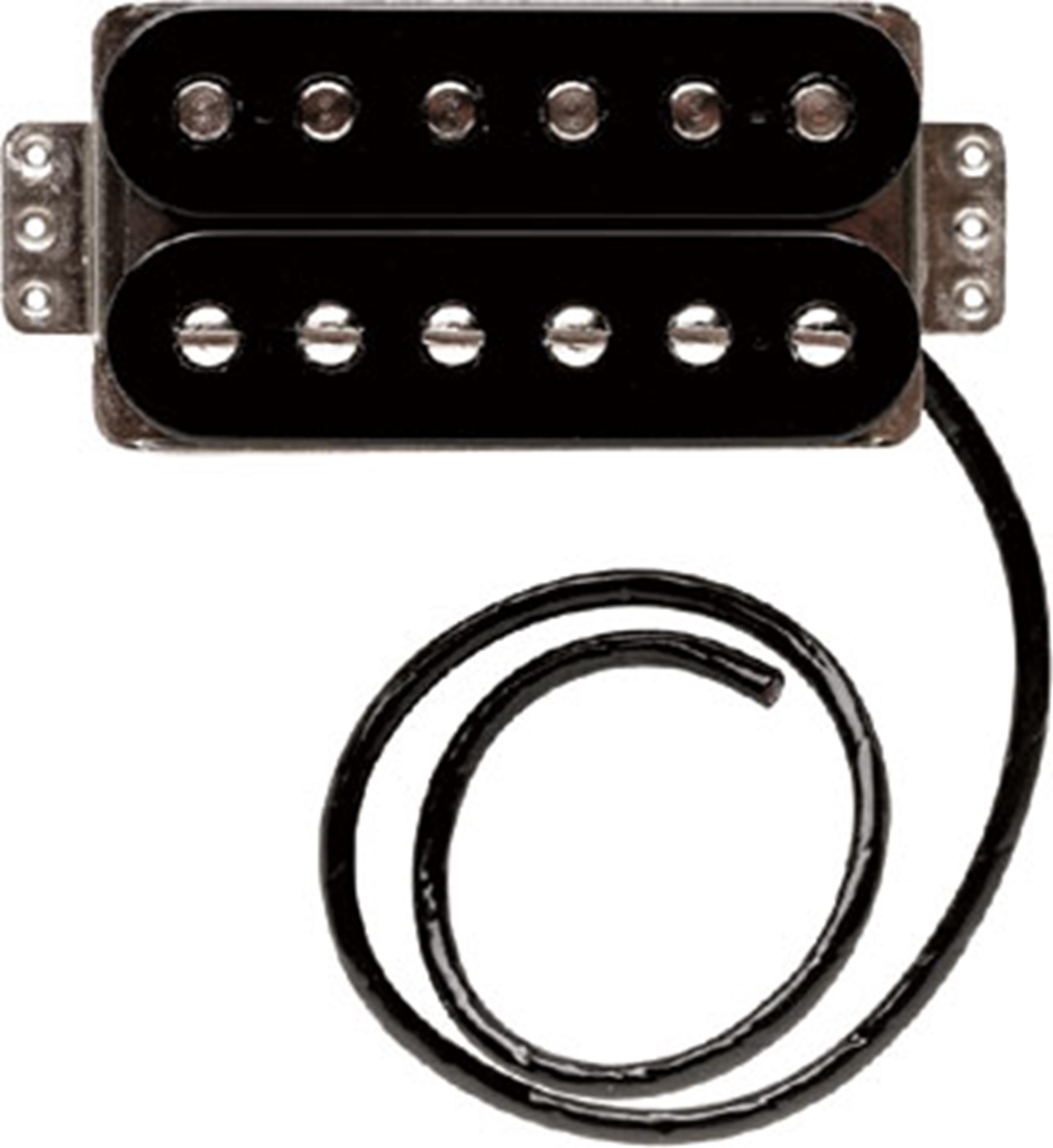 FENDER ATOMIC HUMBUCKER NECK BLACK - 0992125006