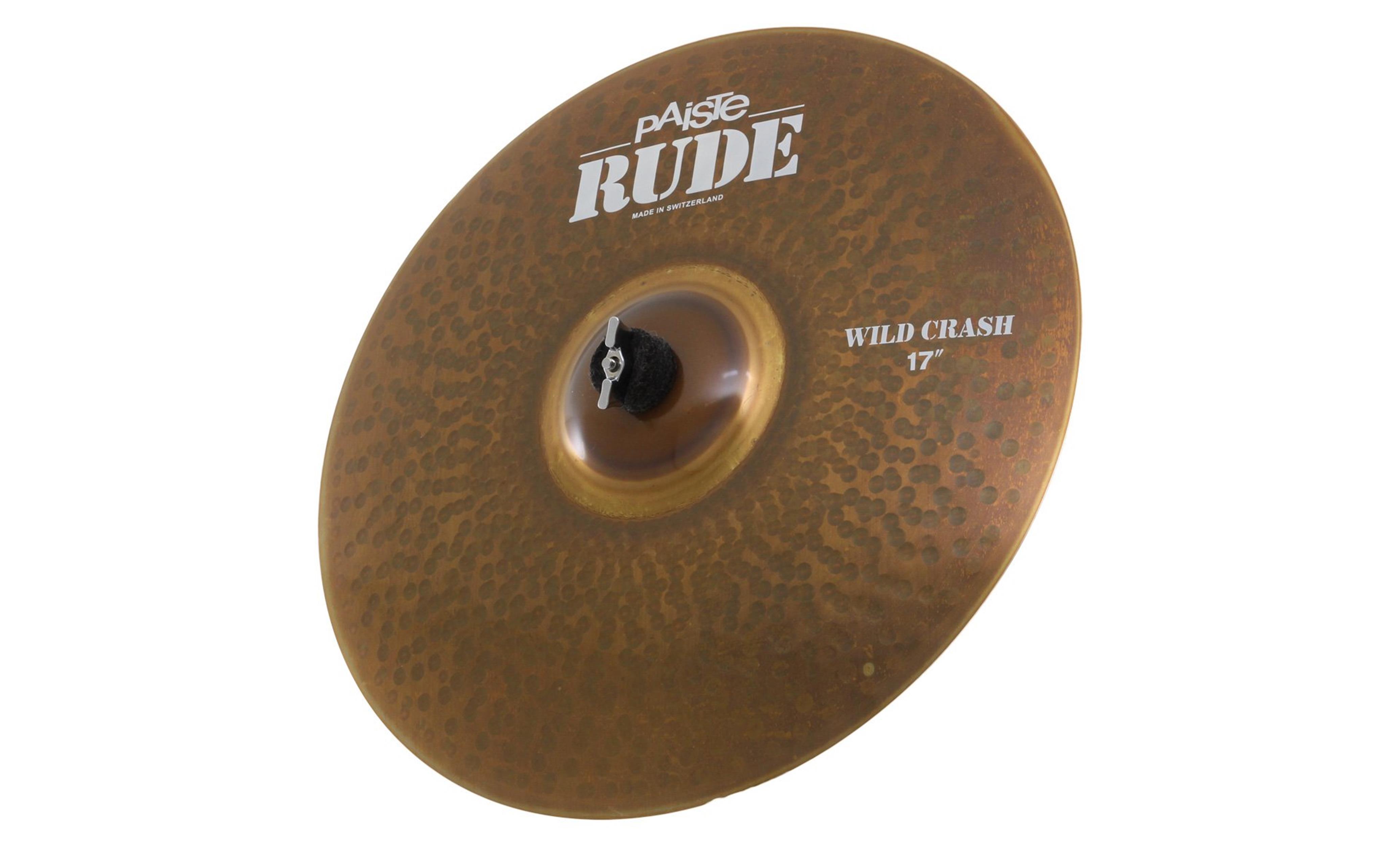 PAISTE-RCCWC17-RUDE-CLASSIC-WILD-CRASH-17-sku-12352