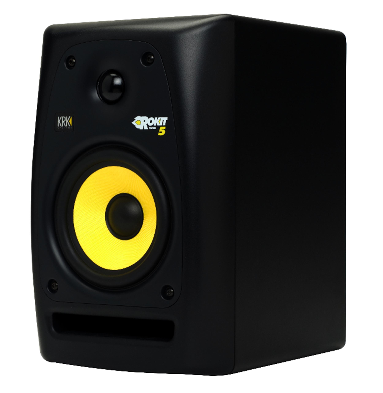 KRK ROKIT 5 G3 monitor attivo RP5