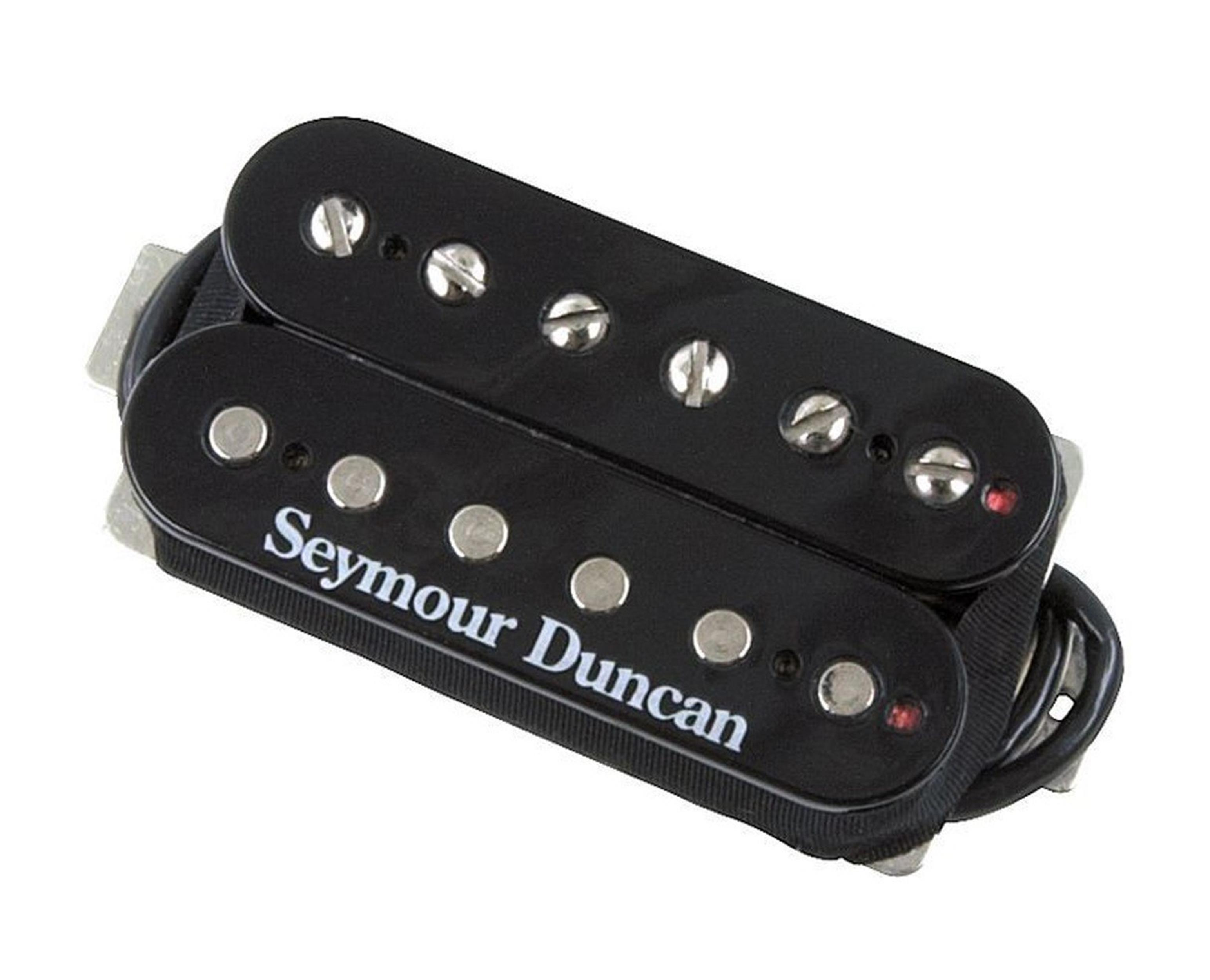 SEYMOUR-DUNCAN SH 2 N JAZZ MODEL NECK BLACK 11102-01-B