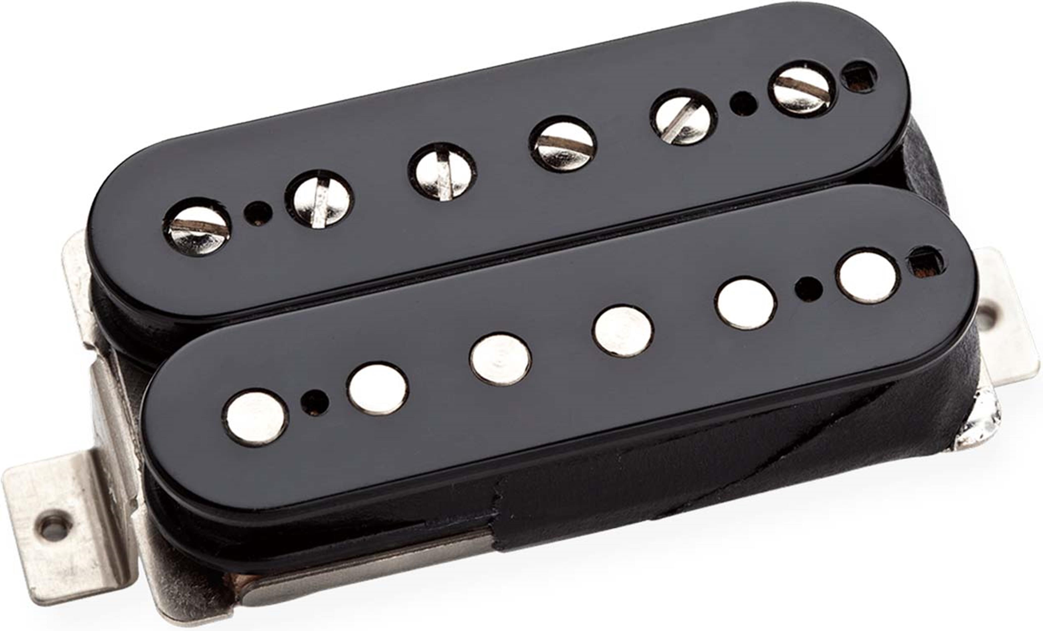 SEYMOUR-DUNCAN SH 1 N 4C 59 MODEL 4 CONDUCTORS BLACK NECK