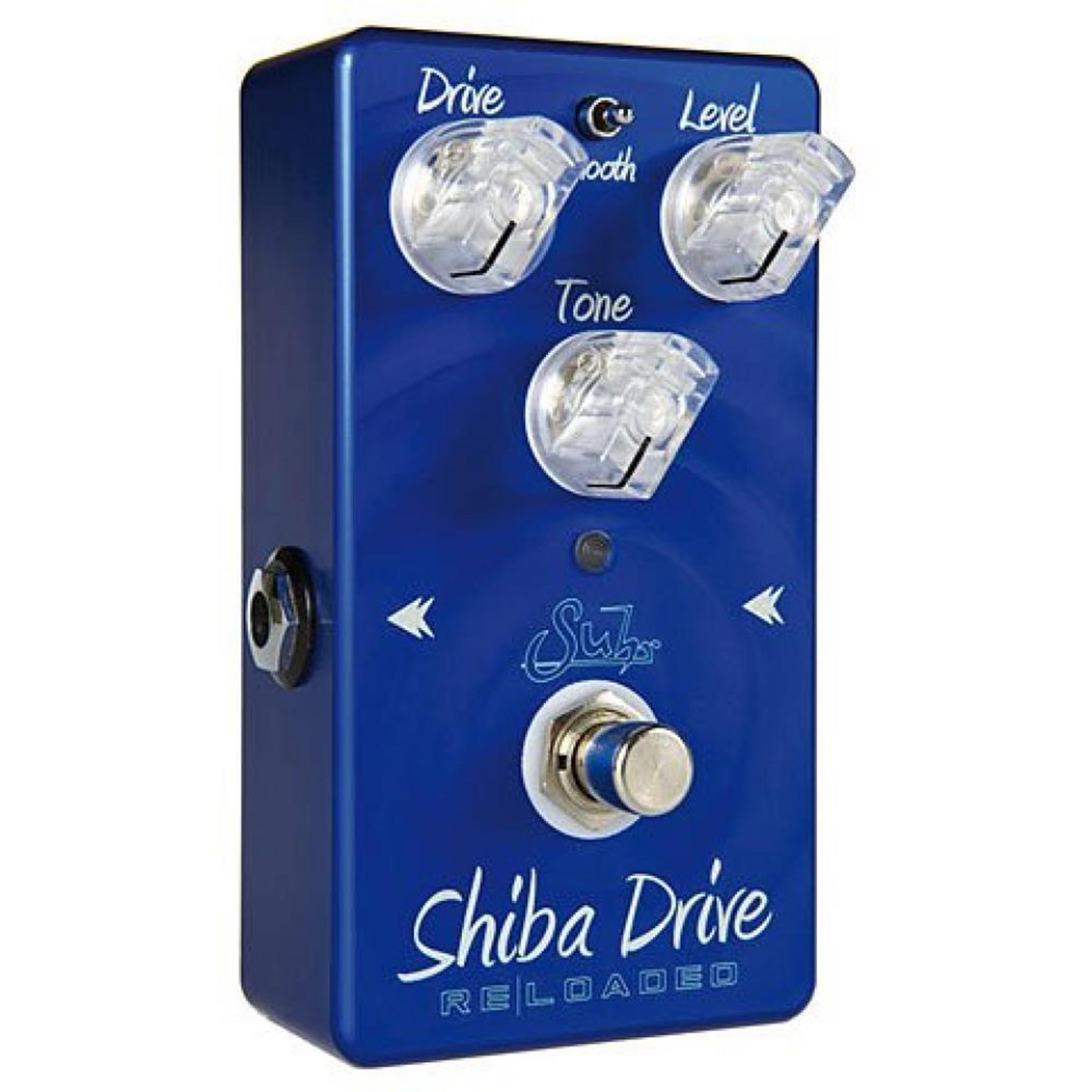 SUHR SHIBA RELOADED - Dj Equipment Tastiere - Sintetizzatori