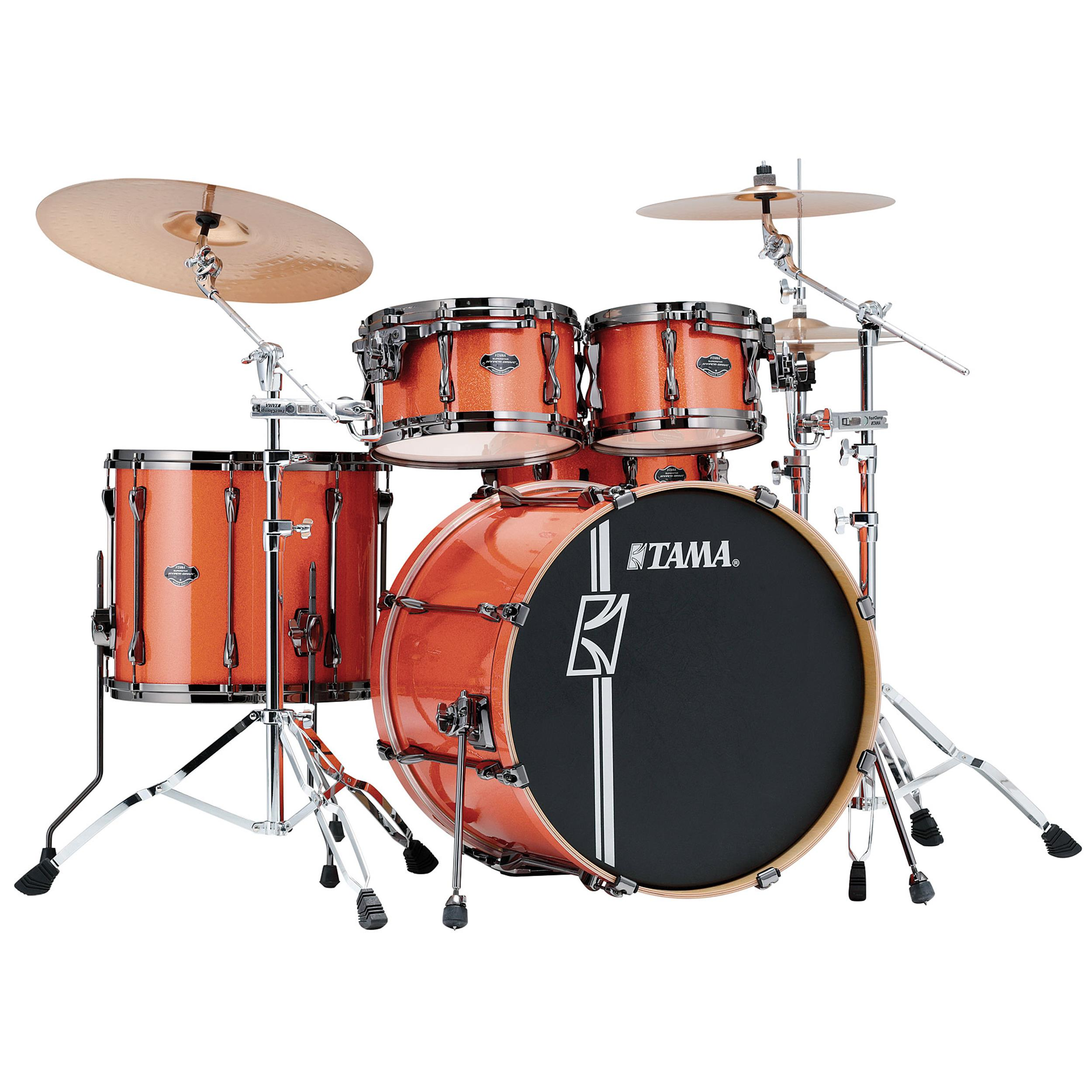 TAMA-MK42HLZBNS-BOS-ORANGE-SUPERSTAR-sku-18807