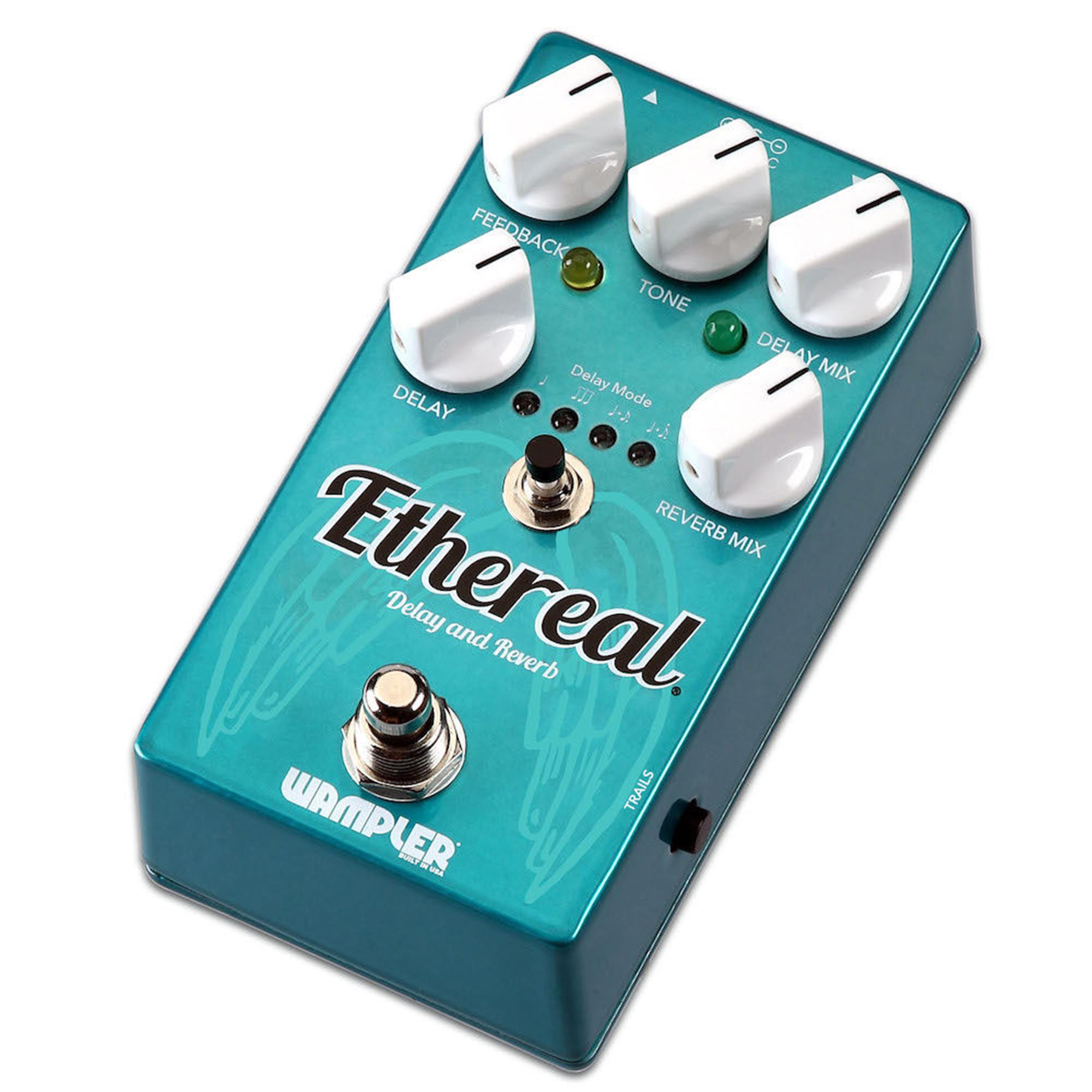 WAMPLER ETHEREAL DELAY REVERB