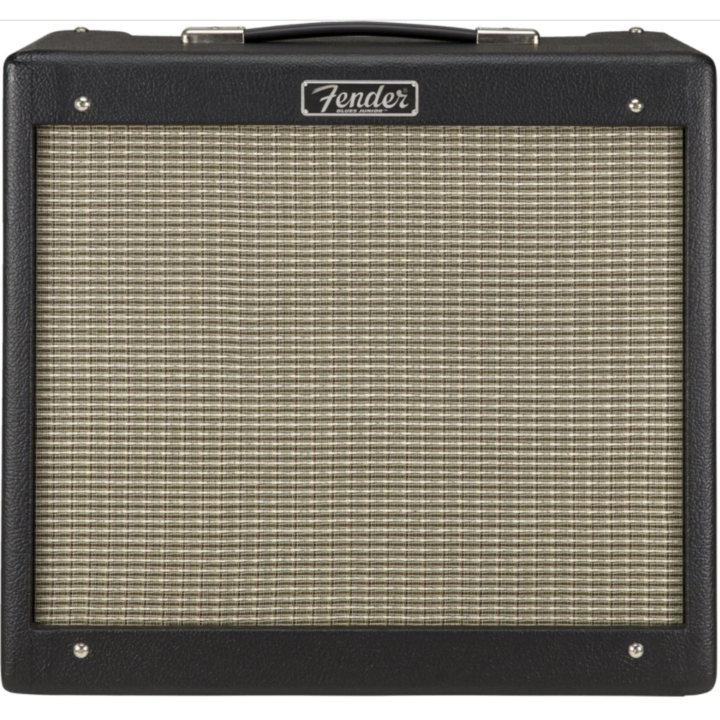 FENDER BLUES JUNIOR IV BLK 230V EU - 2231506000